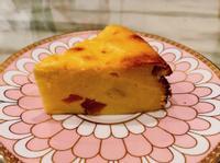 紐約經典重乳酪蛋糕~加芒果-GR#60