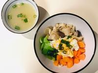 【懶&營養】蔬食湯麵