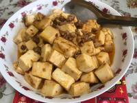 ♡麻婆豆腐♡