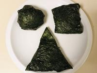 【懶】幾何飯糰