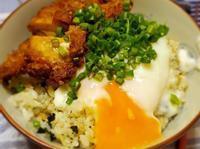 日式亲子丼