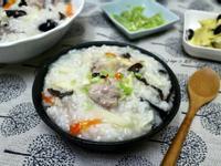 竹筍排骨粥
