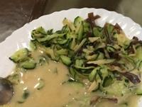 耿小肥泰式涼拌菜(好吃到來不及拍照)