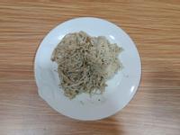 奶油金針菇