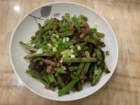 乾扁四季豆