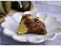 桂圓紅糯米綠豆沙粽