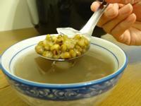 綠豆湯(電子鍋)