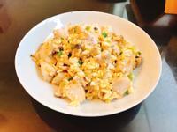 金沙菇菇雞胸肉(減脂料理)