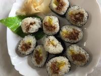 鮪魚壽司加熱-新店民權氣炸鍋食譜