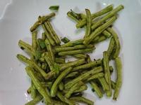 清炸豌豆-新店民權氣炸鍋食譜