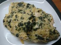 起司烤雞胸 (生酮/低醣)