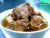 【好泰廚房】新加坡肉骨茶