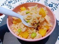 鳳梨苦瓜雞炒飯