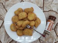 氣炸雞塊-中華二店氣炸鍋