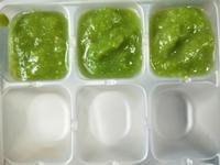 副食品-菜豆泥