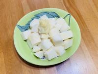 涼拌綠竹筍