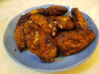 紐奧良烤雞翅 - 竹北縣政店氣炸鍋