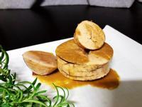 鮪魚卵佐乾香菇鮮魚醬
