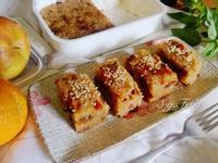 蔓越莓桂圓米糕(電子鍋版)