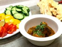 番茄魚(正宗印度口味蕃茄魚)