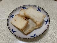香煎蘿蔔糕-建國店氣炸鍋