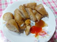[氣炸料理]-氣炸糯米腸
