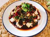 川辣皮蛋豆腐丁(免廚藝5分鐘料理)