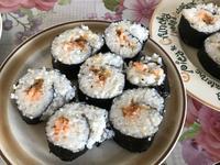 龍蝦肉鬆壽司