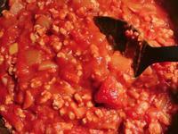 番茄豬肉乾咖喱