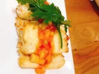 泰式酸辣豆腐-全國電子竹東北興氣炸鍋食譜