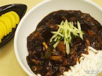 做法超級簡單的韓式炸醬 짜장