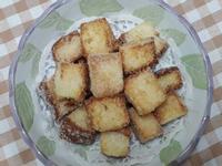 奶油酥磚-中華二店氣炸鍋