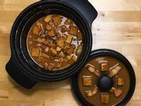 濃香花生醬滷肉