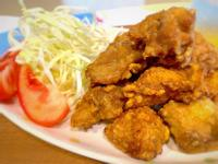 日式炸雞~居酒屋料理~唐揚雞