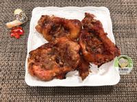優格紅槽蜜豬腳~水波爐料理