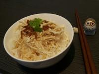 雞肉飯(簡易版)