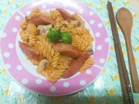 拿坡里義大利麵🍝