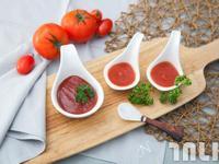 低醣料理 醬料 自製蕃茄醬