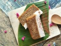 南洋料理達人劉明芳--印尼樹薯糕