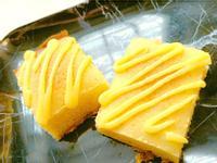百香蜜桃磅蛋糕