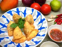 咖哩餃 (印度正宗Samosa)