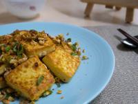 #34 金沙豆腐