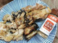十分鐘上菜─大漠孜然風味雞肉燒
