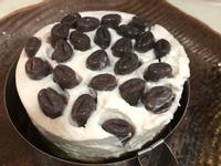 生酮版珍珠粉圓蛋糕
