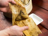 第一次包肉粽就上手-豆油伯缸底醬油