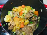 [清冰箱]馬鈴薯燉肉