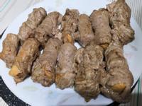 梅花豬捲甜不辣-板橋館氣炸鍋料理