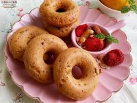 蜂蜜檸檬甜甜圈