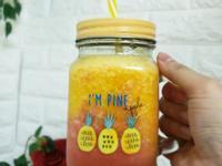 排毒西柚橙汁(158kcal)(鮮果汁)