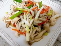 雙饗菇-【好菇道營養料理】